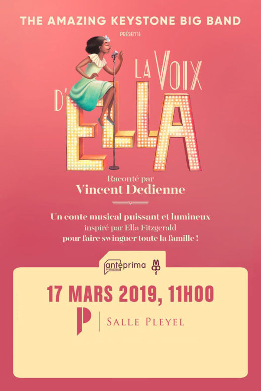 Image result for la voix d'ella